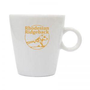 Rhodesian Ridgeback Senseo Koffie Mok